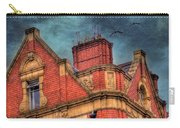 Dublin House Roof Top Carry-all Pouch
