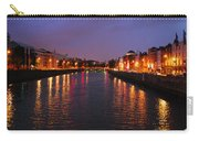 Dublin Nights Carry-all Pouch