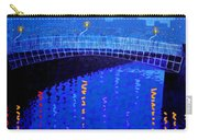 Dublin Starry Nights Carry-all Pouch