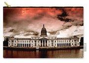 Dublin - The Custom House Carry-all Pouch