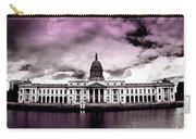 Dublin - The Custom House - Lilac Carry-all Pouch