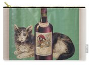 Dubonnet Wine Tonic Dsc05585 Carry-all Pouch