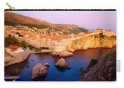 Dubrovnik Carry-all Pouch