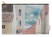 Dubrovnik Croatia Carry-all Pouch