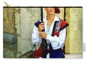 Dubrovnik Guard Carry-all Pouch