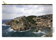 Dubrovnik In Focus Carry-all Pouch