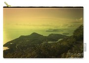 Dubrovnik Islands  Carry-all Pouch