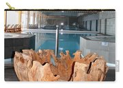Dubrovnik Palace Pool Carry-all Pouch