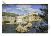 Dubrovnik Walled City Carry-all Pouch