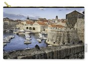 Dubrovnik Walls Carry-all Pouch