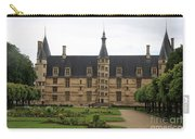 Ducal Palace Nevers Carry-all Pouch