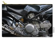 Ducati Monster Cafe Racer Engine Carry-all Pouch
