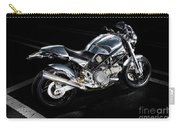 Ducati Monster Cafe Racer Carry-all Pouch