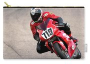 Ducati No. 719 Carry-all Pouch