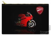 Ducati Panigale Carry-all Pouch