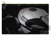 Ducati-unplugged V13 Carry-all Pouch