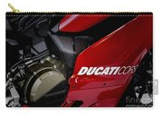 Ducati-unplugged V9 Carry-all Pouch