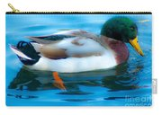 Duck Glide Carry-all Pouch