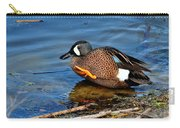 Ducky High Five  Carry-all Pouch