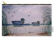 Just Ducks Carry-all Pouch