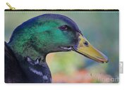 Duck Personality Carry-all Pouch