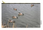Duck With An Idea Carry-all Pouch