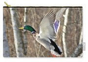 Ducks Take Off II Carry-all Pouch