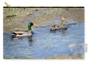 Ducks Unlimited Carry-all Pouch