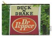 Duckter Pepper Carry-all Pouch