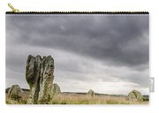 Duddo Prehistoric Stone Cicle Carry-all Pouch