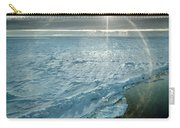 Due South 1.30am Ross Sea Carry-all Pouch