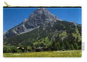 Duendenhorn Mountain Carry-all Pouch