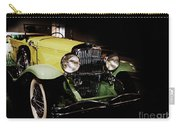 Duesenberg 1931 Carry-all Pouch