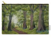 Duff House Walk Carry-all Pouch