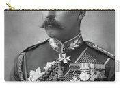 Duke Of Connaught (1850-1942) Carry-all Pouch