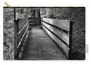 Dukes Creek Falls Walkway Carry-all Pouch