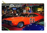 Dukes Of Hazzard Carry-all Pouch
