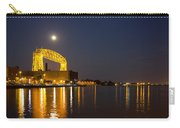 Duluth Aerial Lift Bridge Carry-all Pouch