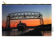 Duluth Bridge Carry-all Pouch