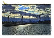 Duluth Lift Bridge Carry-all Pouch