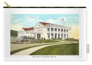 Duluth Minnesota - Northland Country Club - 1915 Carry-all Pouch