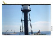 Duluth Mn Lighthouses  Carry-all Pouch
