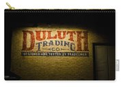 Duluth Trading Company Carry-all Pouch