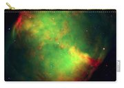Dumbbell Nebula Carry-all Pouch