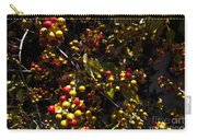 Dune Berries 2 Carry-all Pouch
