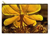Dune Evening Primrose Carry-all Pouch