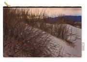 Dune Grass Carry-all Pouch