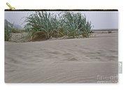 Dune Grass On Beach Dune Landscape Art Prints Carry-all Pouch