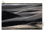 Dune Texture Carry-all Pouch