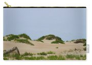 Dunes And Grasses 7 Carry-all Pouch